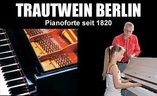 Richter, Trautwein Pianoforte
