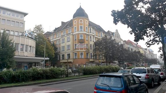 Bild 1 Hahn Weber Michels in Berlin