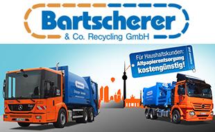 Bartscherer & Co. Recycling GmbH