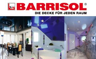 BARRISOL- Spanndecken Berlin, Peter Munsky