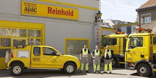 Bild 1 Abschleppdienst Reinhold in Berlin
