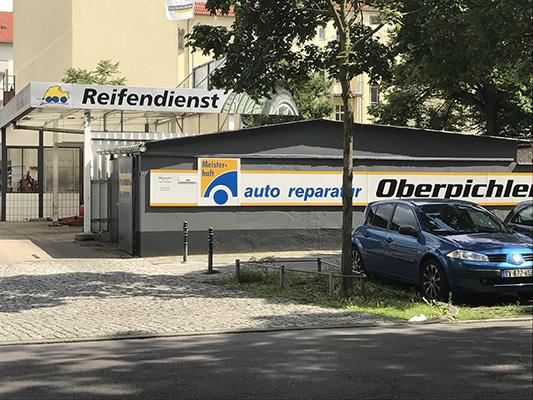 Bild 2 Oberpichler - Fahrzeugtechnik in Berlin-Lichtenberg
