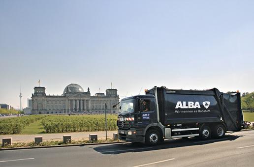 Bild 1 Alba Berlin GmbH in Berlin