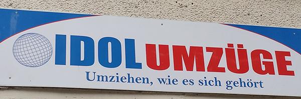 Bild 3 Idol Umzüge in Berlin