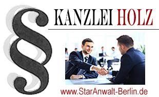 HOLZ KANZLEI BERLIN