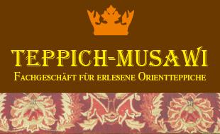 Teppich Musawi