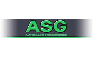 ASG Autosalon Grossbeeren