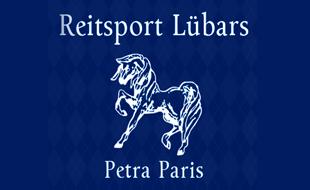 Reitsport Lübars - Petra Paris Sättel & Service
