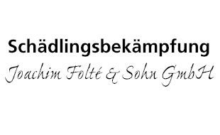 Joachim Folté & Sohn GmbH
