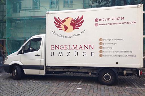 Bild 1 Engelmann Umzüge Berlin in Berlin