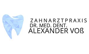 Voß, Alexander, Dr. med. dent. - Zahnarztpraxis Zehlendorf
