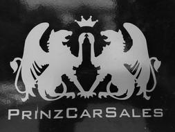 Prinz Car Sales