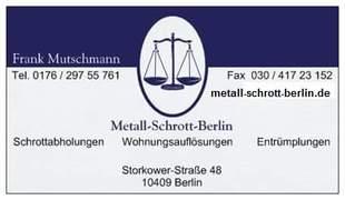 Metall-Schrott-Berlin-Schrottabholung-Mutschmann