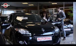 AUTORING - Werkstatt