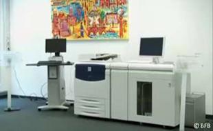 Faktor X Xerox Vertragspartner Schröter e. K.