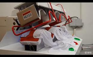 Pinguin Textilpflege Servicegesellschaft mbH
