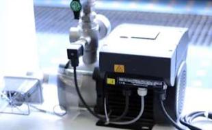SANDVOSS Pumpen - Center GmbH