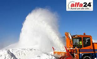 alfa24 Hotelservice & Gebäudereinigungs GmbH