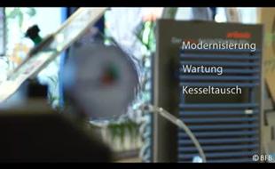 Horst Siedersleben Ölfeuerungs- und Heizungsanlagen GmbH