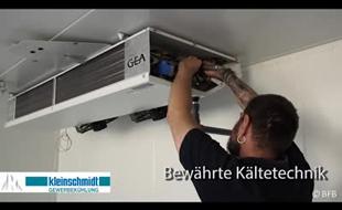 Kleinschmidt Gewerbekühlung GmbH