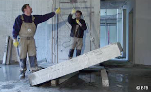 BDG Beton-Demontage-Gesellschaft mbH