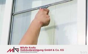 MK Milutin Kostic Gebäudereinigung GmbH & Co. KG