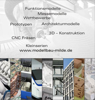Bild 1 Modellbau Milde Berlin - Inh. Tilman Burgert in Berlin