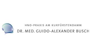 Busch, Guido-Alexander, Dr. med.