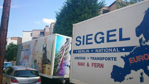 Bild 2 Siegel Hausservice GmbH in Berlin