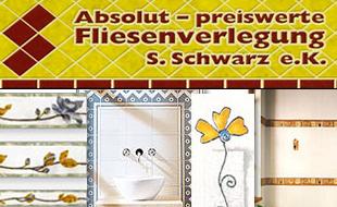 Absolut - preiswerte Fliesenverlegung S. Schwarz e. K.