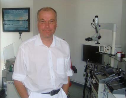 Bild 2 Krug, Michael, Dr. med.,  u. B�rbel Jaehring in Berlin