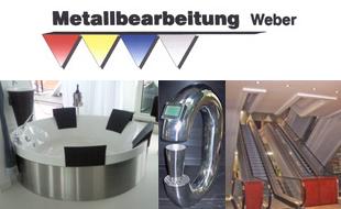 Metallbearbeitung Weber, Inh. Dirk Hannemann