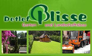 Blisse Garten- und Landschaftsbau GmbH
