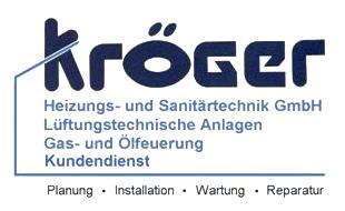 Kröger Heizungs- und Sanitärtechnik GmbH