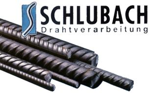 Schlubach Drahtverarbeitung - Betonstahl Biegen Liefern Verlegen