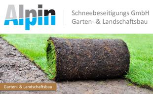 Alpin Garten- u. Landschaftsbau Schneebeseitigungs GmbH