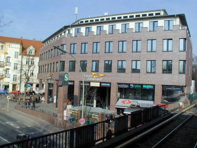 Bild 1 JGS Rechtsanwaltsgesellschaft mbH in Berlin