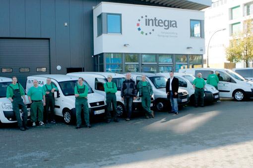 Bild 2 Integra Gemeinn�tzige GmbH in Berlin