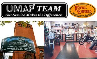 Drong & Drong GbR UMAP Team