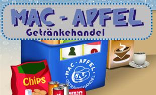 Mac-Apfel Inh. Bernd Apffelstaedt
