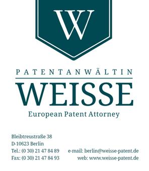 Bild 1 Weisse in Berlin