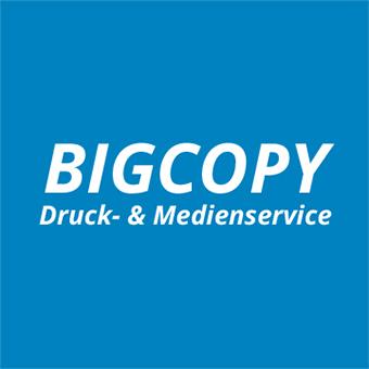 Bild 1 bigcopy medienservice Inh. Florian Jacob in Berlin