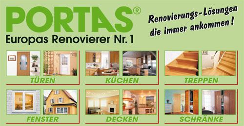portas t ren berlin bei gelbe seiten adressen im branchenbuch. Black Bedroom Furniture Sets. Home Design Ideas