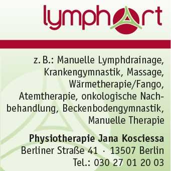 Lymphart
